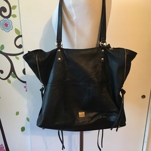 KOOBA Black bag purse 👜